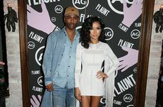 Jhene Aiko Officially Files For Divorce From Dot Da Genius