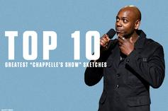 "Top 10 Greatest ""Chappelle's Show"" Sketches"