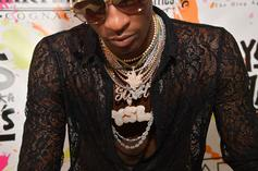 """Young Thug Responds To Airport Altercation: """"That Message Wasn't To All My Black Women"""""""