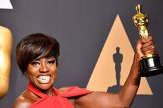 Viola Davis First Black Woman To Win Oscar, Emmy And Tony For Acting