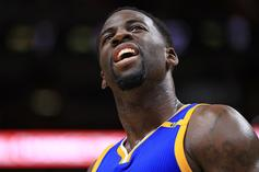"Draymond Green On Knicks Refusing To Play Music At MSG: ""Completely Disrespectful"""