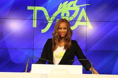 """Tyra Banks Will Replace Nick Cannon As Host Of """"America's Got Talent"""""""