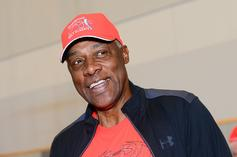 Dr. J Named Head Coach In Big3 League
