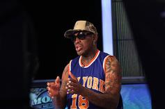 Dennis Rodman Calls Out LeBron James For Resting Too Much