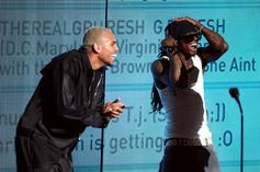 Chris Brown & Lil Wayne Under Investigation For Ties To Miami Lean Dealer