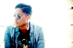 A Conversation With Rapsody: The First Lady Of North Carolina Rap