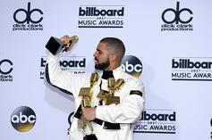 Drake Gets Basic In New Picture, Twitter Reacts