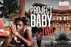 "Kodak Black's ""Project Baby 2"" (Review)"