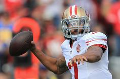 Cincinnati Bengals Players Reportedly Want Colin Kaepernick