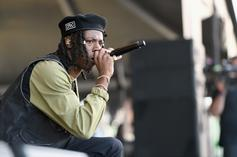 Joey Bada$$ Is Hosting A Drive For Hurricane Victims This Saturday