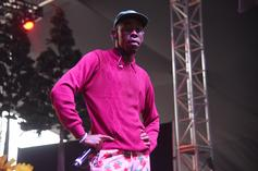 Tyler, The Creator & Converse Unveil More Flashy Footwear