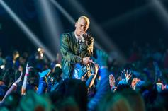 Watch Eminem's BET Cypher Get Mashed Up With Rage Against The Machine