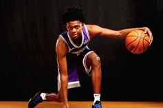 "Kings Rookie De'Aaron Fox Trashes In-N-Out: ""It's Just Not Good"""