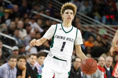 LiAngelo & LaMelo Ball Sign 1-Year Deals With Lithuanian Basketball Team