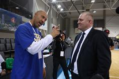 LaVar Ball To Serve As Assistant Coach For Lithuanian Team
