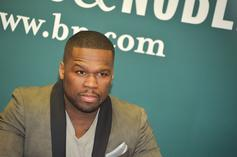 50 Cent Gives Props To Tyler Perry For Urging Cable Users To Save Starz