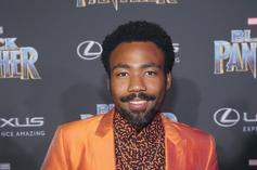 "Donald Glover Gets First Lego Creation For ""Solo: A Star Wars Story"""