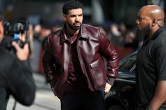 Drake Surprises 63-Year-Old Maid With $10K Shopping Spree