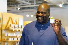 """Shaquille O'Neal's Classic 1994 Video Game """"Shaq Fu"""" Gets Reboot"""