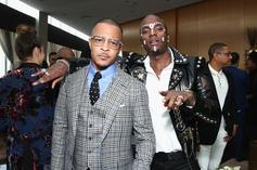 T.I. Lifts Houston's Boycott In Alleged Case Of Racial Profiling