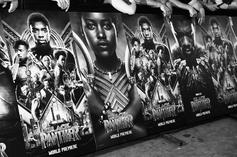 """Black Panther"" Earns $66.5 Million In Debut Weekend at Chinese Box Office"