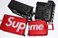 Supreme x Rimowa Details Upcoming Luggage Collaboration