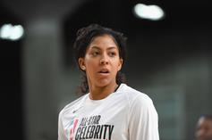 Candace Parker Pays $400k In Alimony To Divorce Shelden Williams
