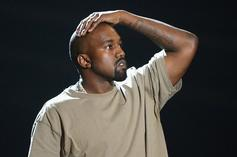 Kanye West Reportedly Feels Like J. Cole Is Always Throwing Shots At Him