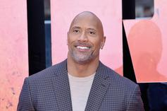 Dwayne Johnson Surprises Teen Who Asked Him To Prom With The Ultimate Gift