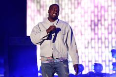 Kanye West Says Producing For Nas Makes Him Feel 18-Years-Old Again