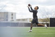 Adidas Announces Signing Of Several Top NFL Prospects