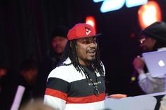 Watch Marshawn Lynch And Skittles Take Over Houston, Scotland For Super Bowl LI
