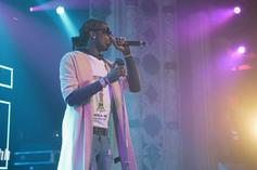 """Review: Young Thug's """"Barter 6"""""""