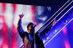 """Review: The Weeknd's """"Beauty Behind The Madness"""""""