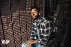 Exclusive: Omarion Discusses MMG And His Relationship With Rick Ross