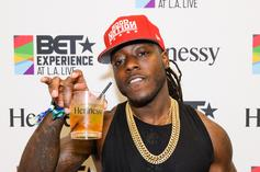 """Review: Ace Hood's """"Starvation 3"""""""