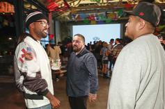 """Review: Dom Kennedy's """"Get Home Safely"""""""