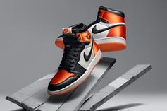 "Air Jordan 1 Satin ""Shattered Backboard"": Where To Buy"