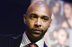 """Joe Budden May Or May Not Want To Fight Wale: """"I'd Hurt You"""""""