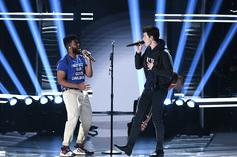 "Watch Khalid & Shawn Mendes Perform ""Youth"" With Parkland Shooting Survivors"