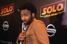 Donald Glover Picks His Favorite Kendrick Lamar Album