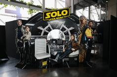 """Solo"" Is The Most Expensive Film In The ""Star Wars"" Series"