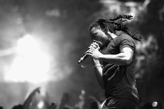 """Denzel Curry Bodies """"Classic Freestyle"""" Live On Westwood TV"""