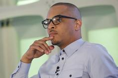 """T.I. Shares Graphic Video Of Police Beating Down Woman In Hopes To """"Unite"""" America"""