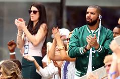 Sophie Brussaux Offered $100k To Spill The Beans On Drake