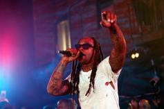 """Ty Dolla $ign Hints At Kanye West Collab Album: """"U Ready?"""""""