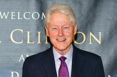 """Bill Clinton Apologizes For His Controversial """"Today Show"""" Interview"""
