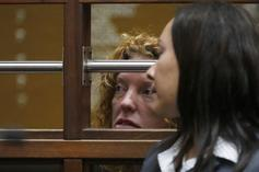 """Mother Of """"Affluenza"""" Teen Sent To Jail For Failing Drug Test"""