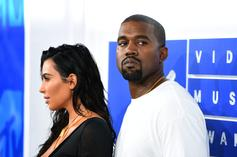 """Watch Kanye West & The Kardashian-Jenner Clan Square Off On """"Family Feud"""""""