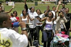 Juneteenth: America's Black Independence Day